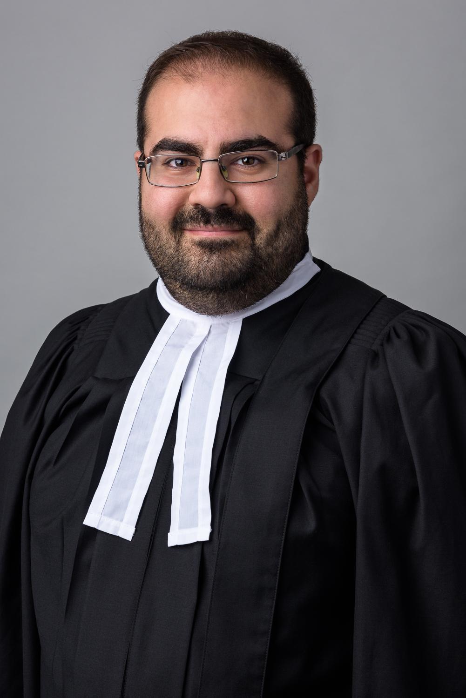 Membre du conseil - Barreau de Laval